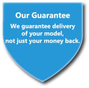 mouse model guarantee